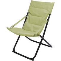 Składane krzesło, khaki