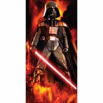 Darth Vader fürdőlepedő  70 x 140 cm