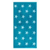 Stars törölköző, türkiz