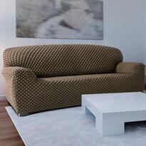 Contra multielasztikus kanapéhuzat bézs színű