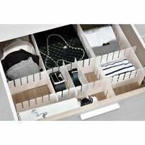 Domopak Living Organizer do szuflady, 40 x 8 cm