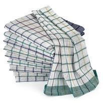Komplet ścierek kuchennych stripes, 50 x 70 cm, 10 szt.