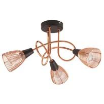 Rabalux 6035 Veronica lampa sufitowa, miedziany