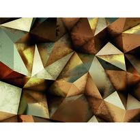 Fototapeta XXL Bronze 360 x 270 cm, 4 díly