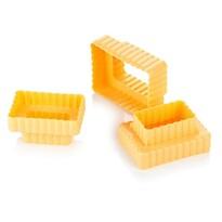 Tescoma DELÍCIA obojstranná vykrajovátka sušienky