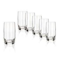 Banquet CRYSTAL Lucille sklenice 6 ks