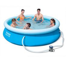 Bazén samostaviteľný s filtrom 305 x 76 cm