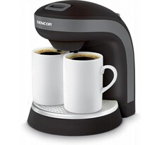 Sencor SCE 2000BK kompaktní kávovar