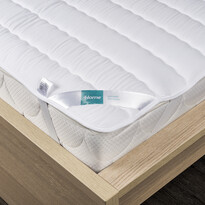 4Home Royal gumifüles steppelt matracvédő
