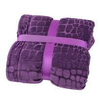 Pătură 4Home Imperial violet, 150 x 200 cm