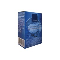 Seacare Prírodná minerálna kúpeľová soľ, 1 kg
