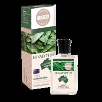 Topvet Rostlinná silice Eucalypt 100%, 10 ml