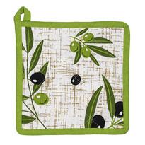 Podložka Olivy, 20 x 20 cm