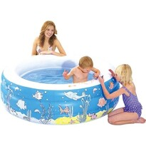 Nafukovací bazén Namaluj si mě!