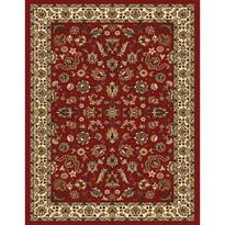 Dywan Samira 12002 red, 120 x 170 cm
