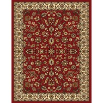 Kusový koberec Samira 12002 red, 160 x 225 cm