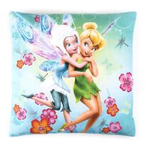 Fairies Csingiling párna, 40 x 40 cm