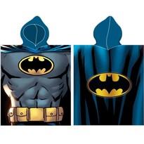 Dětské pončo Batman, 50 x 100 cm
